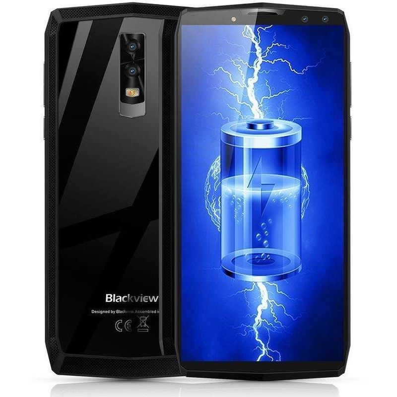 Firmware Blackview P1000 Pro All
