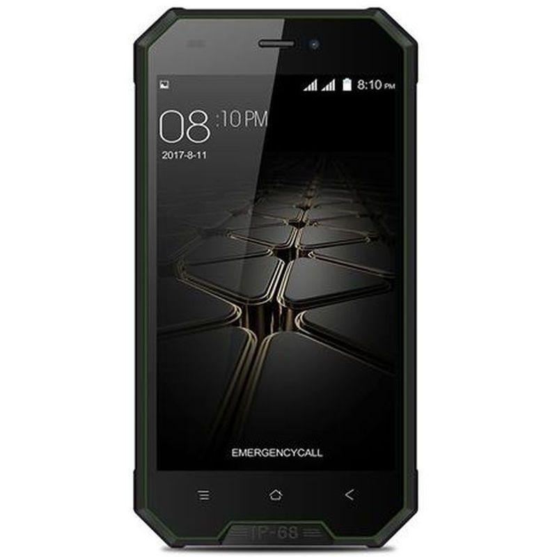 Firmware Blackview BV4000 Pro All