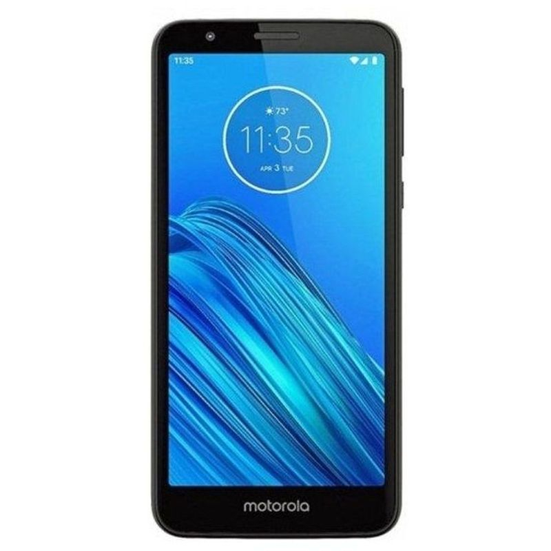 Firmware Motorola Moto E6 All