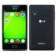 LG D300 Fireweb