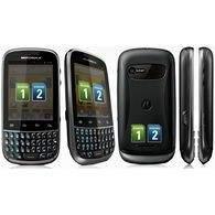 Motorola XT317 SPICE Key