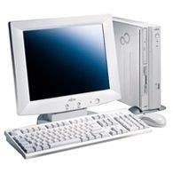 Fujitsu DeskPower C600 (i845G i845GV)