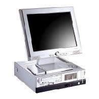 Fujitsu DeskPower E623