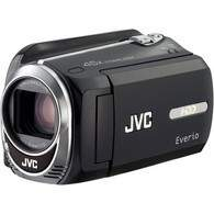 JVC Everio GZ-MG750