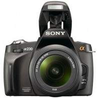 Sony A-mount DSLR-A230L