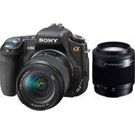 Sony A-mount DSLR-A350X