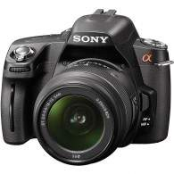 Sony A-mount DSLR-A390Y