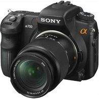 Sony A-mount DSLR-A700K