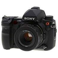 Sony A-mount DSLR-A850