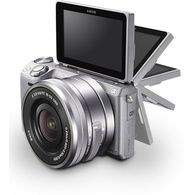 Sony E-mount NEX-5TL KIT 16-50mm