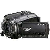 Sony Handycam HDR-XR200E