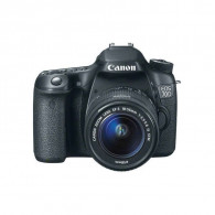 Canon EOS 70D Kit 18-55mm WiFi
