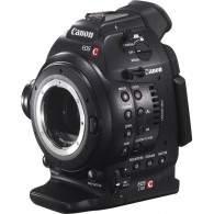Canon EOS C100 Body