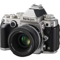 Nikon DF Kit AF-S 50mm