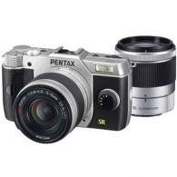 Pentax Q-7 Kit 5-15mm + 15-45mm