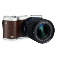 Samsung NX300 Kit 18-55mm