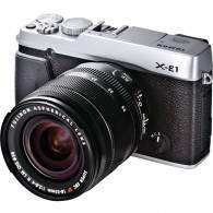Fujifilm Finepix X-E1 KIT 18-55mm