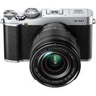 Fujifilm Finepix X-M1 KIT 16-50mm