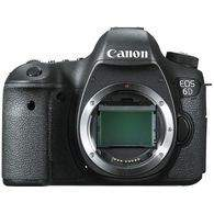 Canon EOS 6D Body Wifi