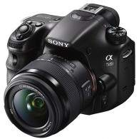 Sony DSLR SLT A58Y KIT