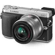 Panasonic Lumix DMC-GX7 Kit 14-42mm
