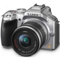 Panasonic Lumix DMC-G5W