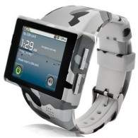 Watch Mobile Phone Rock
