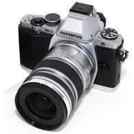 Olympus OM-D E-M5 Kit 14-42mm + 40-150mm