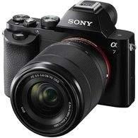 Sony A-mount SLT-A7S Kit 28-70mm