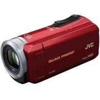 JVC Everio GZ-R10