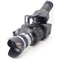 Sony Handycam NEX-FS700 Kit 18-200mm