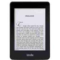 Amazon Kindle Paperwhite 2 Ads