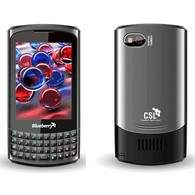 CSL Mobile Blueberry QT3