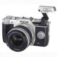 Pentax Q-10 KIT 15-45mm