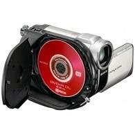 Sony Handycam DCR-DVD650E
