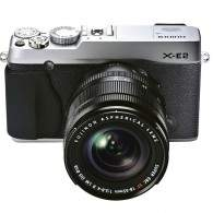 Fujifilm Finepix X-E2 KIT XF23mm