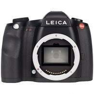 LEICA S Medium Format Body