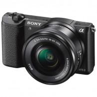 Sony Alpha A5100 Kit 16-50mm