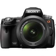 Sony A-mount SLT-A35 Kit 18-55mm
