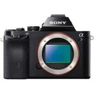 Sony A-mount SLT-A7K Body