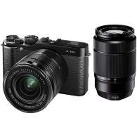 Fujifilm Finepix X-M1 KIT 16-50mm + 50-230mm