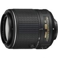 Nikon DX Kit AF-S 55-200mm