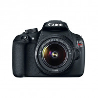 Canon EOS Rebel T5 Kit 18-55mm