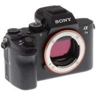 Sony A-mount SLT-A7 II BODY