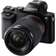 Sony A-mount SLT-A7 II KIT 28-70mm
