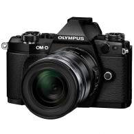 Olympus OM-D E-M5 Mark II Kit 12-50mm