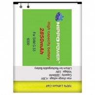 HIPPO Battery For Samsung Galaxy S3 2850mAh