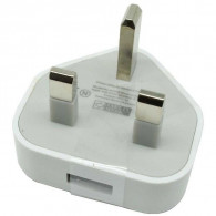 Apple OEM White Charger