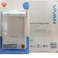 Vivan Desktop Charger+battery For Samsung Galaxy S4