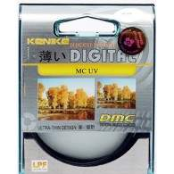 KeniKe Wide Band PRO MC UV 62mm